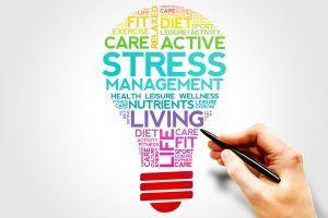 Stress Natuurlijk?